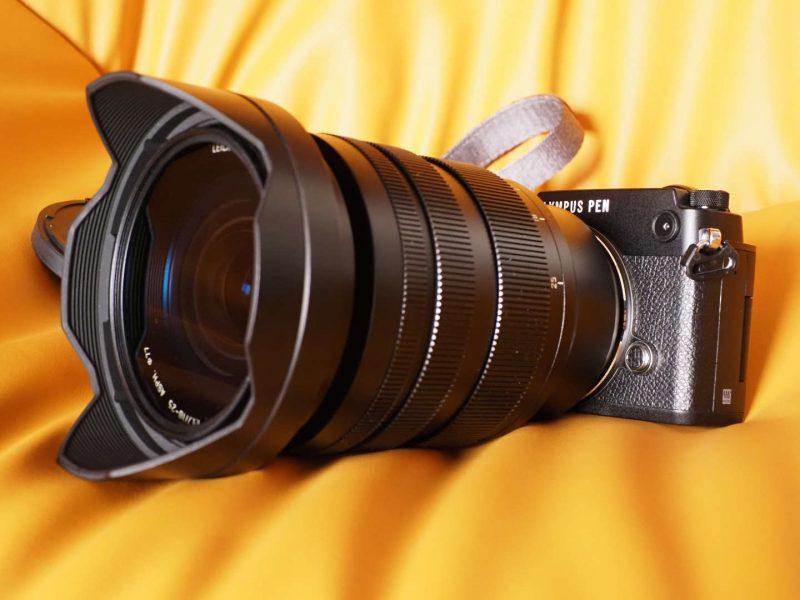 发布视频啦!奥林巴斯发布E-P7和8-25mm之后我买了什么?缩略图
